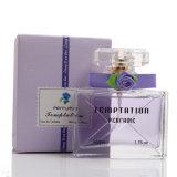 perfume duradero del aerosol de la fragancia de la marca de fábrica 50ml