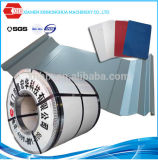 Bobine en acier galvanisée/bobine en aluminium