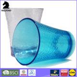 Cuvette en plastique d'eau potable