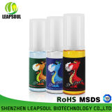 Der Soem-Saft roter Apple Geschmack-elektronischer Zigaretten-Flüssigkeit-10ml E