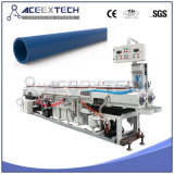 Rohr-Maschine des 16-63mm Doppel-PET Rohr-Strangpresßling-Machine/PE