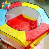 La cupola Flodable della famiglia dei bambini scherza la tenda del raggruppamento della sfera del gioco del gioco