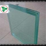 319mm de Duidelijke Bril van de Veiligheid van het Gehard glas