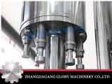 Jugo automático del surtidor de la fábrica/máquina de rellenar 3 In1 del agua
