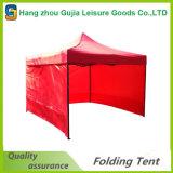 カスタマイズされる3X3mの鋼鉄屋外によってはおおいのテントが現れる