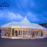 Большой шатер венчания партии шатёр/гигантский белый шатер для случаев