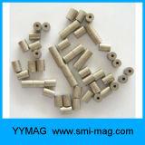 Micro- Recentste Nieuw Ontwerp om de Magneet van het Neodymium met een Gat