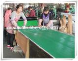 Пол ISO9001 SBR резиновый, циновка резиновый листа резиновый с качеством фабрики хорошим