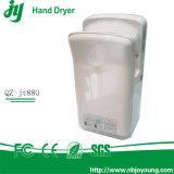 Secador auto de la mano del jet del cuarto de baño del sensor de alta velocidad BRITÁNICO 1800W o 2000W del secador
