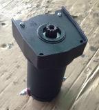 Modificar el motor para requisitos particulares para los tornos eléctricos 12V/24V