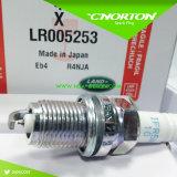 La décoration de chrome de véhicule d'Ifr5n-10 Lr005253 partie des prix de bougie d'allumage de Ngk