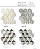 床タイルのためのIkeaの陶磁器のモザイク