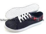 アフリカの市場(FFCS112105)のための最も新しい注入のズック靴の偶然靴