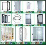 Prix à bas prix Portes coulissantes en aluminium à levier standard australien (PNOC0011SLD)