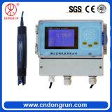 PHS-8b pH del contador del agua Fabricante agua Analzyer