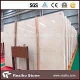 Possedere marmo beige crema naturale di Marfil della fabbrica il nuovo per le mattonelle di pavimentazione