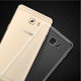 Caja caliente del teléfono móvil de la venta TPU para el modelo de Samsung (PC-11)