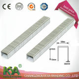 Lle graffette galvanizzate per Furnituring, industrie di 80 serie