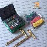 TP4300B 4 단말기 접지 저항과 토양 저항력 검사자