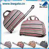 Sacchetto caldo dei bagagli del carrello di corsa del PC del policarbonato di vendita Bw1-061