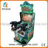 Máquina de juego de interior de arcada del Shooting del Kiddie del equipo del patio