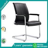 黒い現代家具の安い革夕食のレストランの椅子及び学校の椅子及びホテルの家具