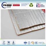 Aluminiumfolie schäumte Polyäthylen-Material für fehlerfreie Isolierung