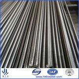 1045 barras de aço de superfície brilhantes/barra redonda de aço estirada a frio