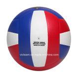 Voleibol de regla suave laminado esponja de la PU