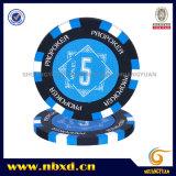 обломок стикера Propoker глины 14G 3color (SY-E14A)