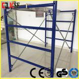 Muratore Frame&Ladder Frame&Walk attraverso il blocco per grafici per il sistema dell'armatura del blocco per grafici