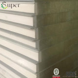 Chinesisches Fabrik-Glaswolle-Zwischenlage-Panel für Wand und Dach