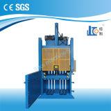 Prensa elétrica vertical de Ves30-11070/Ld para o papel Waste/caixa