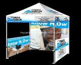 La tenda del vassoio, tenda automatica, avvolge il baldacchino resistente