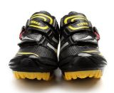 De professionele het Cirkelen van de Fiets Zelfsluitende Schoenen van de Mensen van Schoenen In te ademen Atletische (AKBSZ29)