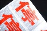 Stickers van de Band van Word van het einde de Weerspiegelende voor de Bus van de School