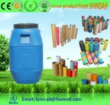 Pegamento de papel a base de agua del tubo para la fabricación de papel