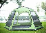 Familien-kampierendes Zelt-automatisches Zelt