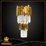 吊り下げ式ライト(KA1623-625)をハングさせる新しく熱い販売の水晶