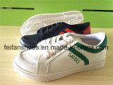 OEMの女性の注入の偶然靴のスポーツの履物の靴(FFYJ1224-03)