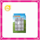 Pelota de golf colorida de 3.6 cm