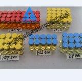 250mg/Ml 주사 가능한 스테로이드 기름 액체 Nandrolone Decanoate 완성되는 작은 유리병 Deca Durabolion