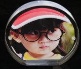 Frame acrílico da foto do frame agradável da foto do bebê