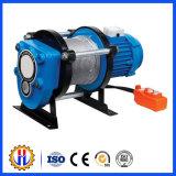 Élévateur électrique 200~990kgs de câble métallique avec le dispositif supérieur et limite basse