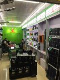 AGM sellada 12V 200Ah batería de plomo con el mejor precio