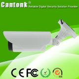 IP van het Web van kabeltelevisie van de veiligheid de Camera van de Kogel