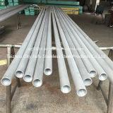 TP304 de naadloze Holle Staaf van het Roestvrij staal