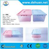 Venta de contenedores de plástico para el almacenamiento de alimentos