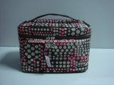 (KL210) het Toilet Tavel maakt omhoog tot de Polyester van Zakken Kosmetische Zakken voor Dames