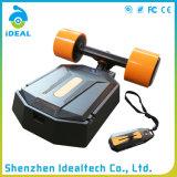 planche à roulettes électrique de moteur de 35km/H 2*1100W